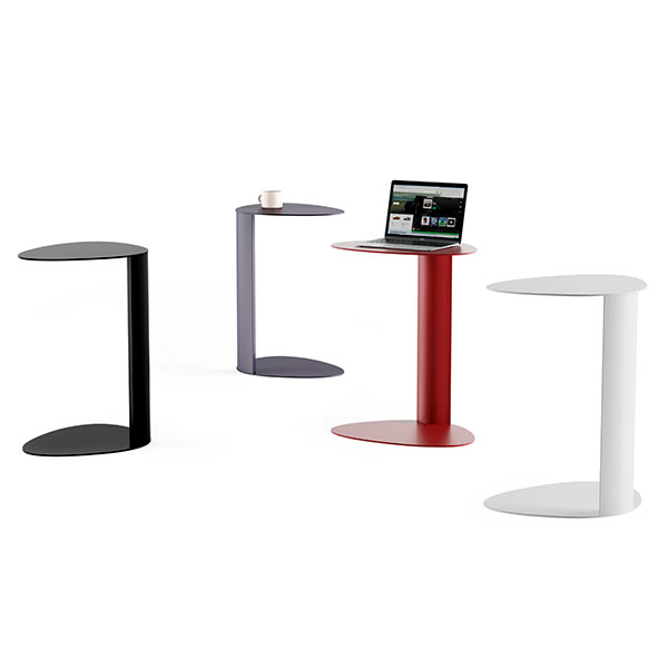 Bink Side Table by BDI.