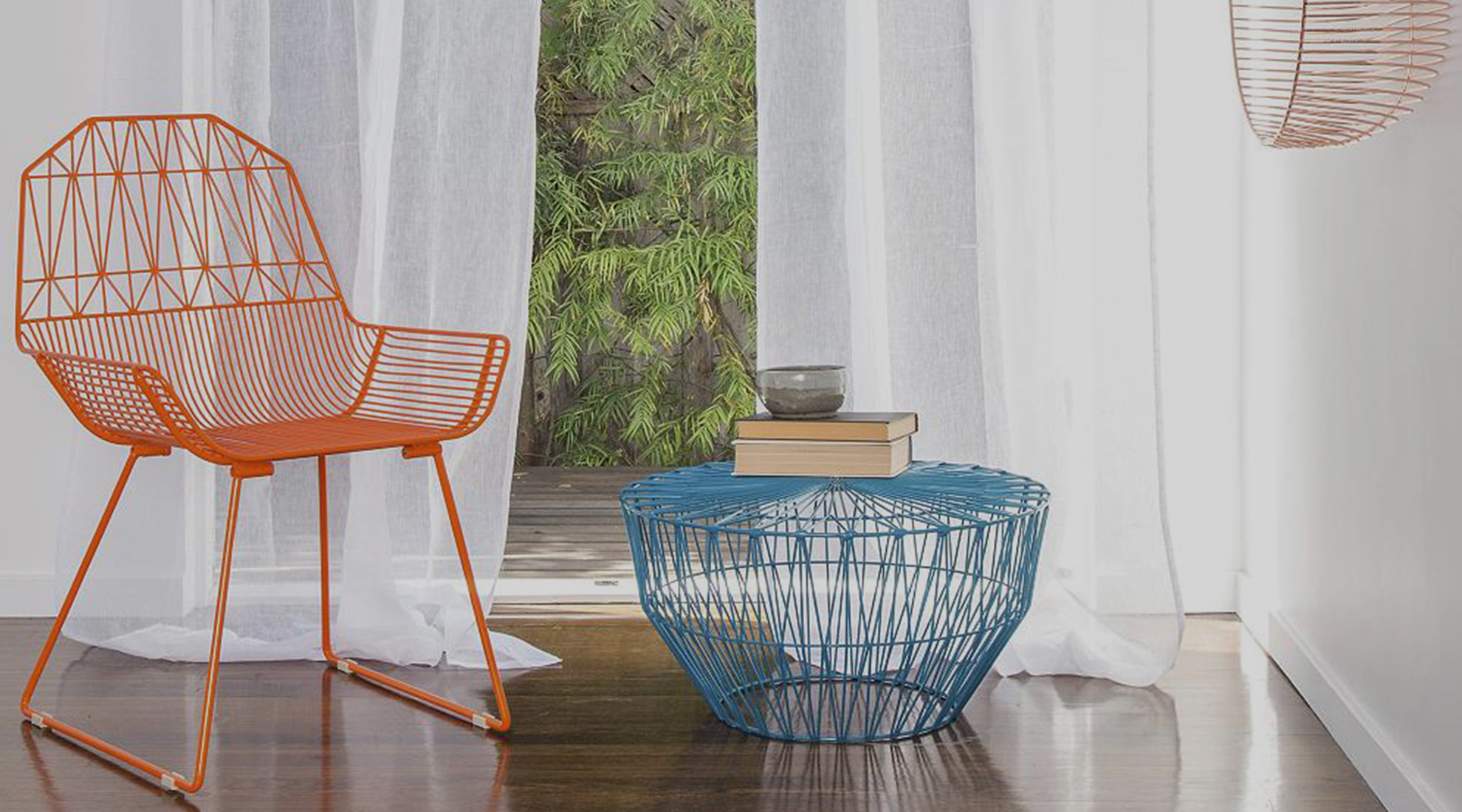 Beautiful Behind The Design: Bend Goods