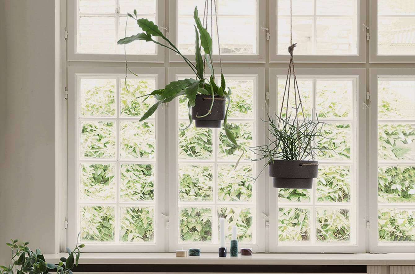 Plant Hanger by Trine Andersen for Ferm Living