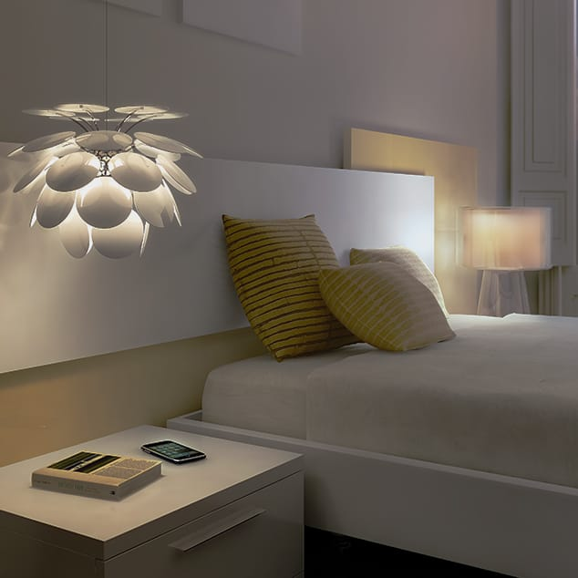 Bedroom Lighting Buyer's Guide.