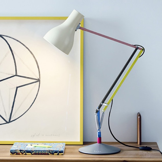 10 Desk Lamps Right for the Job.