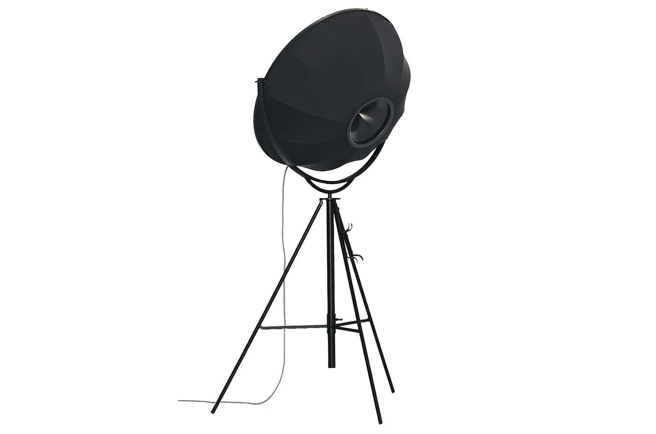 Foutuny Petite Floor Lamp by Pallucco