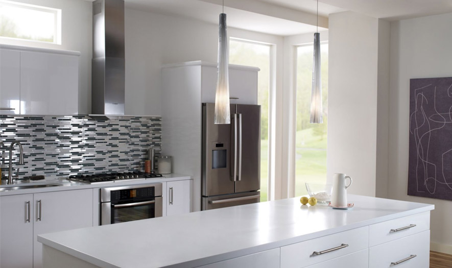 kitchen mini pendant lighting. zenith pendant by tech lighting kitchen mini