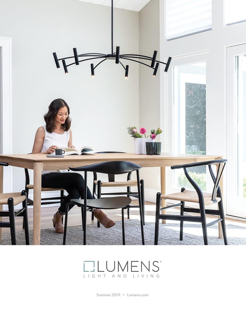 View the Lumens 2019 Summer eCatalog