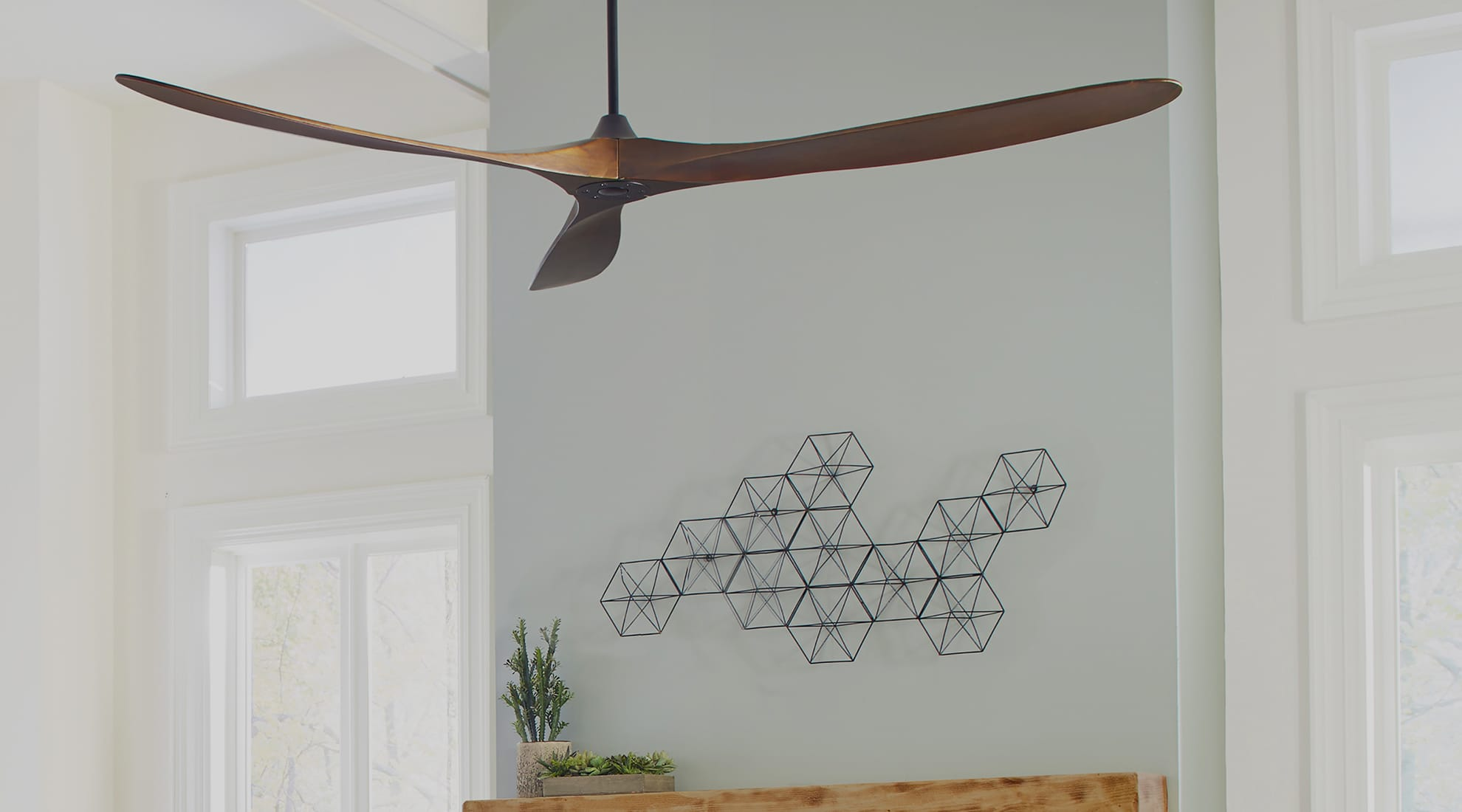 Ceiling fan sizes ceiling fan size guide at lumens fan buyers guide choosing the right ceiling fan size aloadofball Gallery