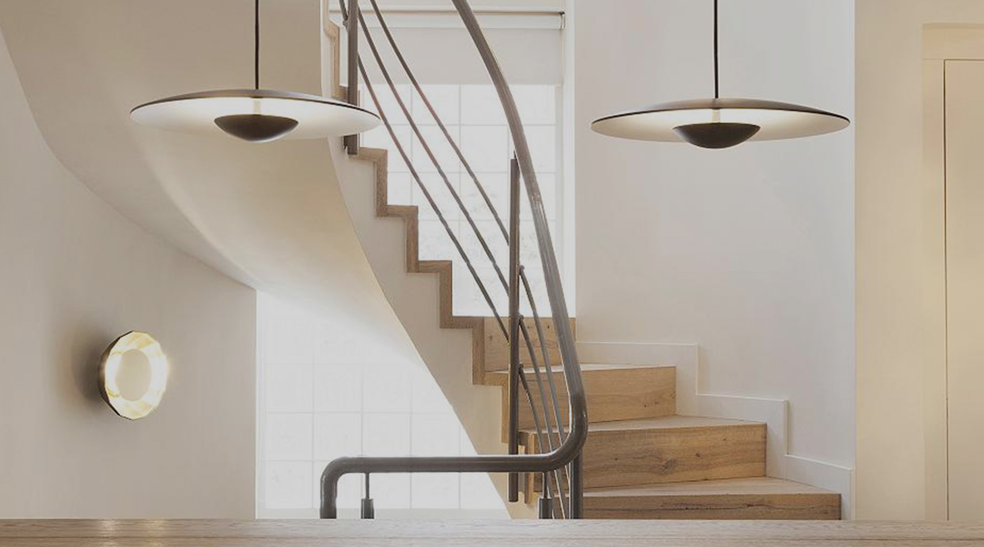 Behind The Design Of Ginger Collection By Marset At Lumens Com