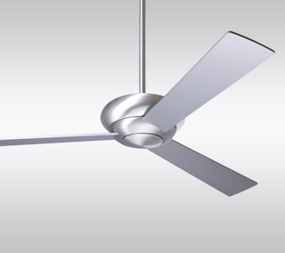 Altus Ceiling Fan with Optional Light