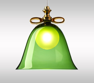 Bell Pendant By Moooi