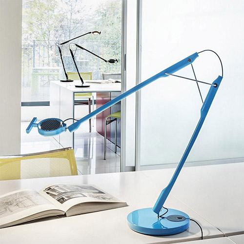 Tivedo LED Task Lamp by Luceplan