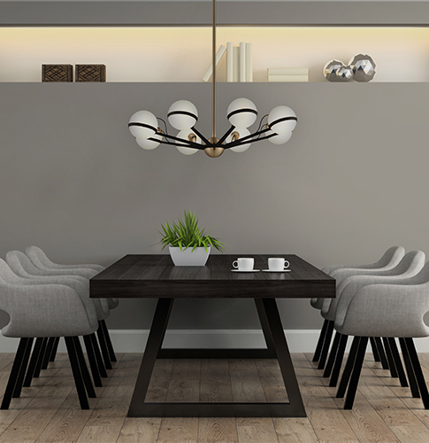 Ace Collection by Troy Lighting.