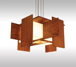 Muto Large LED Pendant By Cerno