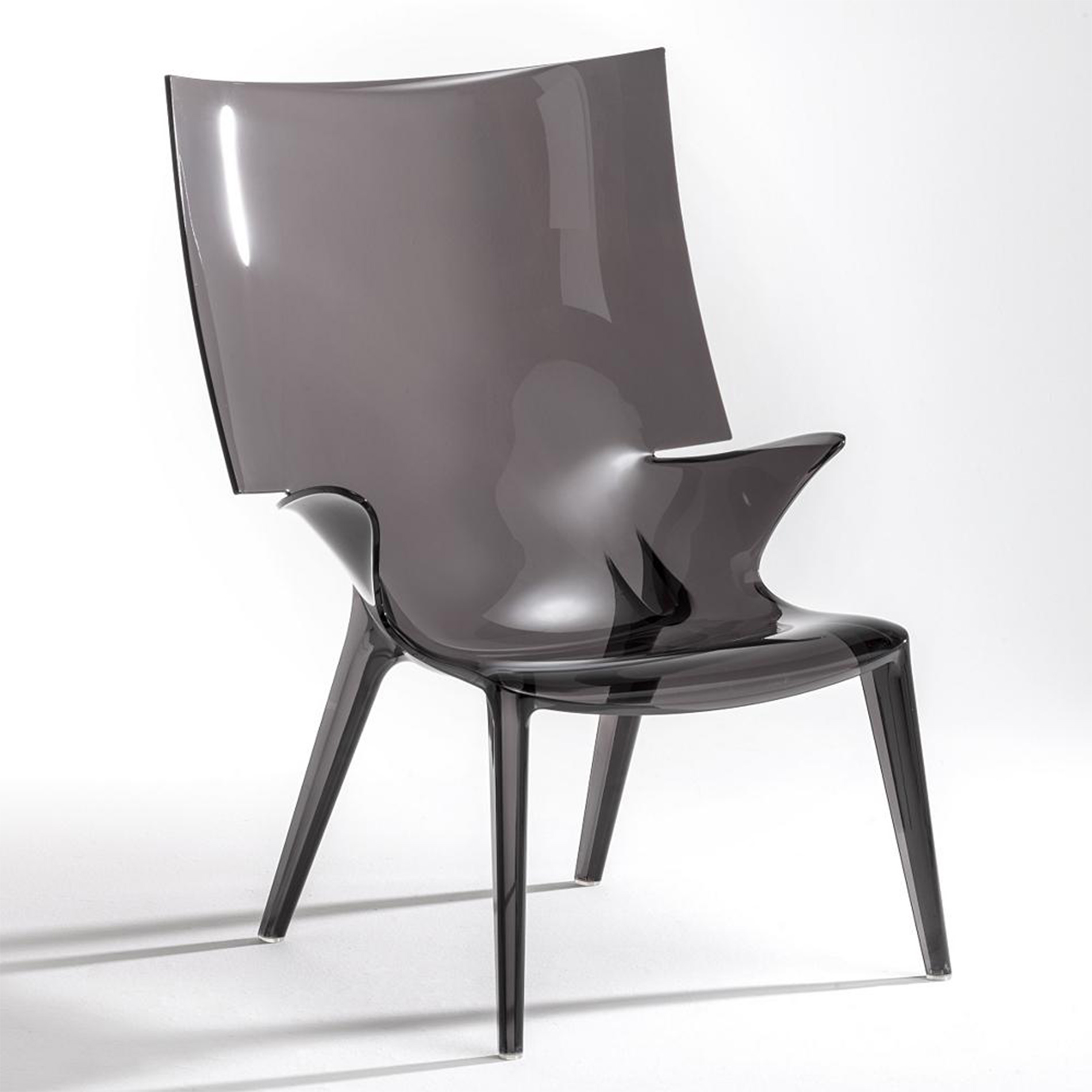 Philippe Starck's Uncle Jim Armchair for Kartell