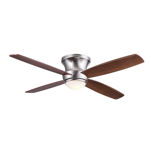 Zorion LED Ceiling Fan by Wind River