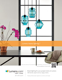 Interior Design June 2014