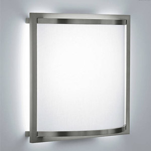 Frame Wall Sconce