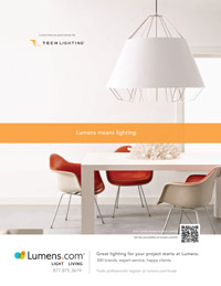 Interior Design May 2013