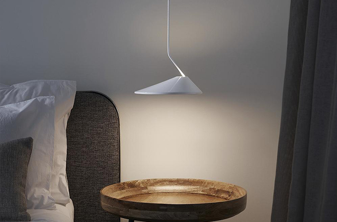 Non La LED Pendant by Bover