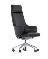 Scape Highback Executive Chair