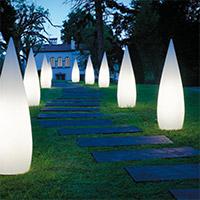Outdoor & Landscape Outdoor Floor & Table Lamps