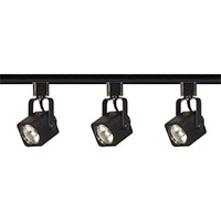 Track & Monorail Systems Track Lighting Kits