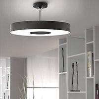 Ceiling Lights Semi-Flushmounts
