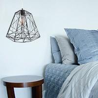 Bedroom Lighting Pendants