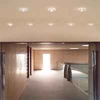 Office Lighting Recessed Lighting