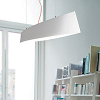 Office Lighting Linear Suspension