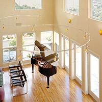 Living Room Directional Spotlights