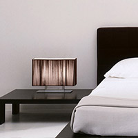 Bedroom Console Lamps