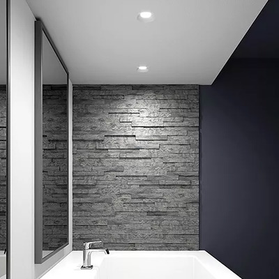 Lighting For Bathrooms Magnificent Bathroom Lighting  Ceiling Light Fixtures & Bath Bars At Lumens Design Decoration