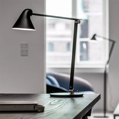 Floor and Table Lamps Desk & Task Lamps