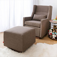 Bedroom Gliders & Lounge Chairs