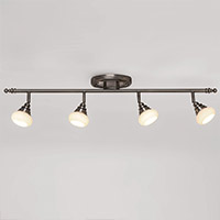 Track & Monorail Systems Track Lighting