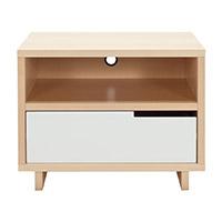 Shelving & Storage Nightstands & Bedside Tables