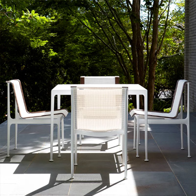 Modern Outdoor Furniture | Patio Chairs & Tables at Lumens.com