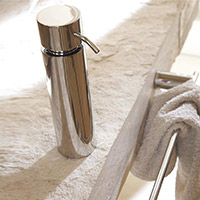 Bathroom Furnishings Hardware