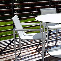 Outdoor Furniture Armchairs