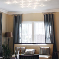 living room lighting recessed lighting - Ceiling Lamps For Living Room