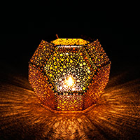 Decorative Accessories Candles & Votives