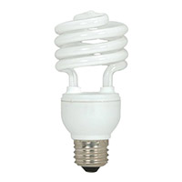 Light Bulbs Standard Compact Fluorescent Bulbs
