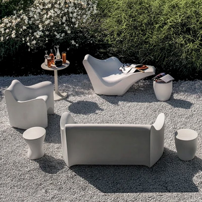 Outdoor Furniture Plastic Outdoor Furniture