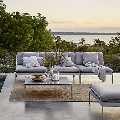 Outdoor Furniture Outdoor Sofas