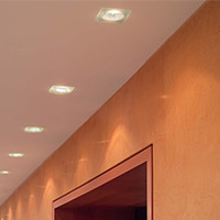 Hallway Lighting Recessed