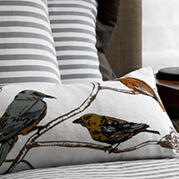 Bedding and Textiles Throws & Pillows