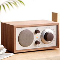 Bedroom Radios & Alarm Clocks