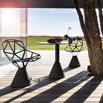 Outdoor Furniture Concrete Outdoor Furniture