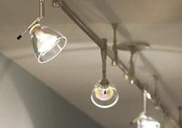 2-Circuit Monorail Lighting LBL Lighting