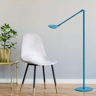 Floor and Table Lamps LED Floor Lamps