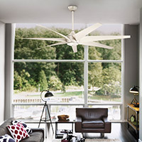 Living Room Lighting Ceiling Fans